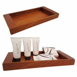 AMENITY TRAY HOLDER