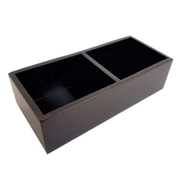 DOUBLE NEW AGE BEVERAGE BOX