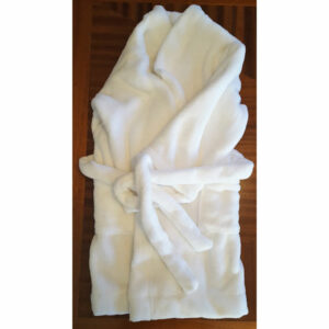 CHILDRENS BATHROBES - FLEECE