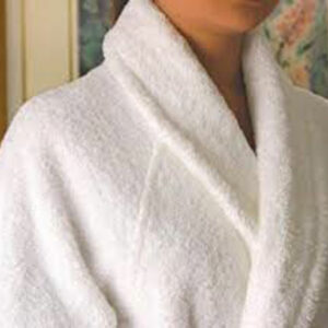 CHILDRENS BATHROBES – TOWELLING, 360GSM