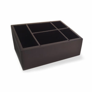 CADDY 2 [SMALL] 6 COMPARTMENTS
