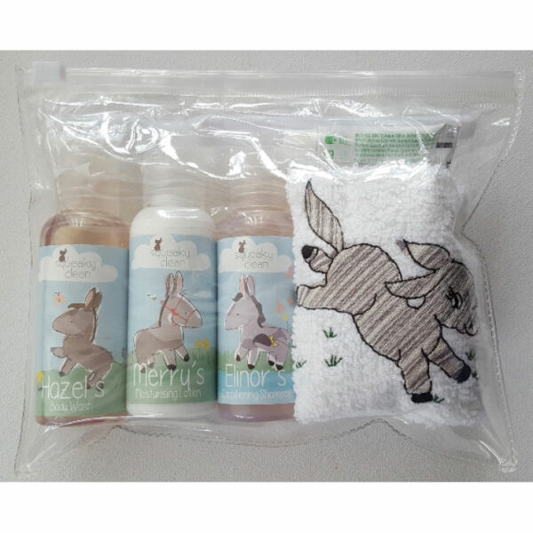 LITTLE GUEST DONKEY & FRIEND RANGE