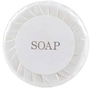 Pleat Soap