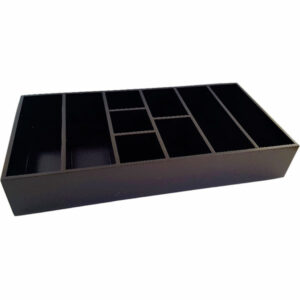 LARGE CONFERENCE BOX WITHOUT LID