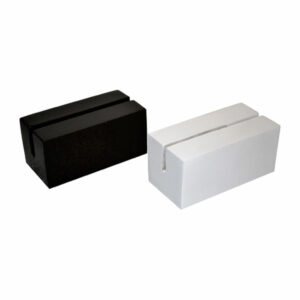 RECTANGULAR MENU HOLDERS