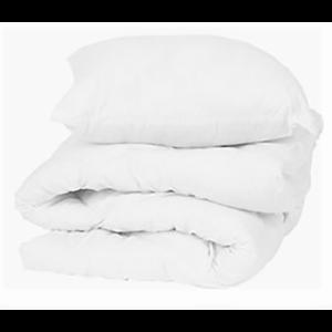 BAB001 - Baby Duvet Pillow Inner Set