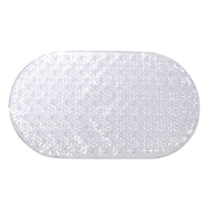 BMCP - Clear Rubber Bath Mat
