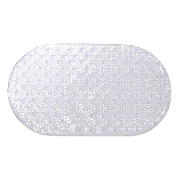 BMCP - Clear Rubber Bath Mat