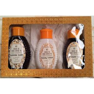 HHPP001 - Hey Honey Pamper Pack Gift Set