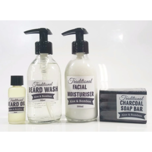 Mens Beard Range