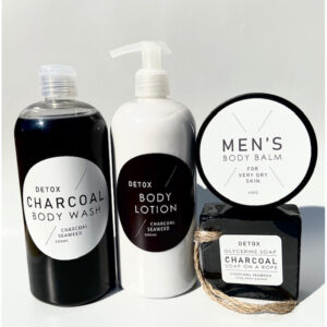 Mens Pamper Pack