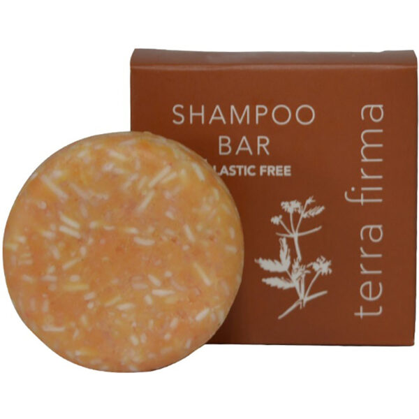 Shampoo Shower Bar 25g