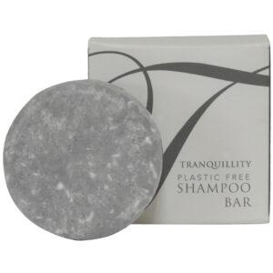 Shampoo Shower Bar 25g